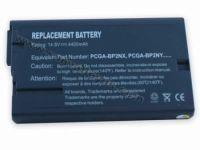 Sony Laptop Battery PCG-FR55