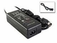 AC power adapter 12V 5A for LCD Monitor 4-Pin Din