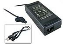 Dell PA-9 Laptop AC Adapter 20V 4.5A