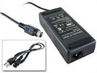 AC Power Adapter 20V 4.5A for LCD Monitor Dell R0423