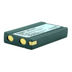 Samsung Camcorder Battery for Digimax V3 V4 V4000 V5 V50 V6 V70