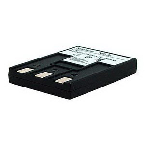 Canon Camcorder Battery for SD 10 100 110 20 Series