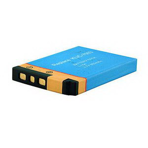 Kodak Camcorder Battery for EasyShare V1003 V803 Series