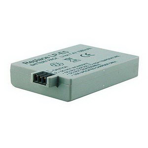 Canon Camcorder Battery for EOS Digital Rebel XSi, Kiss F Series