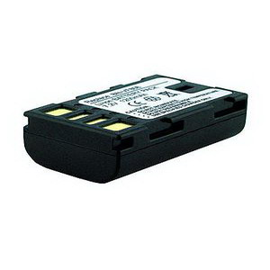Camcorder Battery for JVC BN-VF808 Model