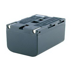 Samsung Camcorder Battery for SC VP D20 D21Series