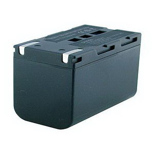 Samsung Camcorder Battery for SC DC VP D Series