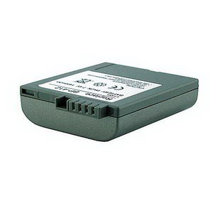 Canon Camcorder Battery for DM Elura IXY MV Series