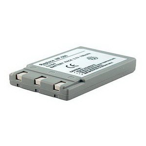 Minolta Camcorder Battery for Dimage G400 Revio KD-310Z Series