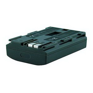 Canon Camcorder Battery for Optura ZR 10 Series