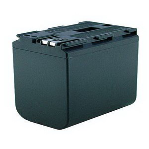 Canon Camcorder Battery for Optura ZR 10 20 25 30 40 Series