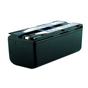 Canon Camcorder Battery for DM DV Elura MV ZR Series