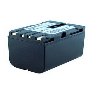 JVC Camcorder Battery for D200 D30 D33 D70 D72 D90 D93 DV1800 Series
