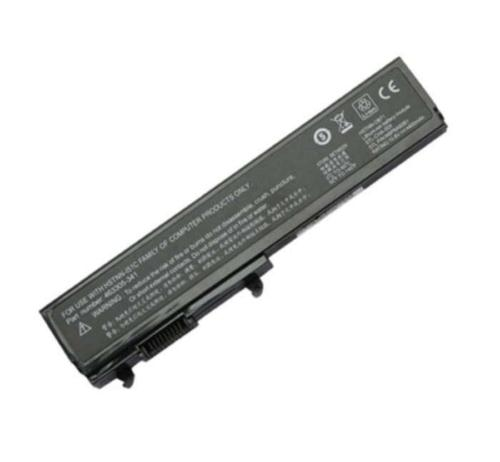 HP DV3000-6 Battery 4400mAh Li-Ion 10.8v Replaces HP Pavilion dv3000 Series
