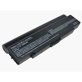 Sony VGN-FS92PS Laptop battery